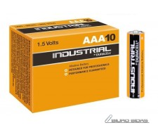 Elementai Duracell Industrial LR6/AAA  1 vnt.