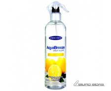 Oro gaiviklis Spring Fresh LEMON, 500ml SDL