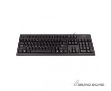 A4Tech Keyboard and mouse set, KR-85+OP-620­D,  multime..