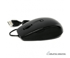 Dell Laser Mouse 570-10523 wired, Black