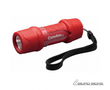 Camelion Torch HP7011 LED, 40 lm, Waterproof, shockproo..