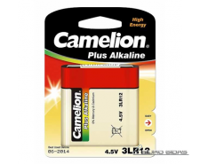 Camelion 4.5V/3LR12, Plus Alkaline, 1 pc(s) 067014