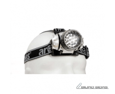Arcas Headlight ARC28 28 LED, 4 lighting modes 067025