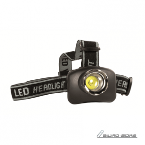 Camelion Headlight CT-4007 SMD LED, 130 lm, Zoom function 068886