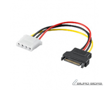 "OEM Internal power cable adapter 5.25 ""clutch - S-ATA c.."