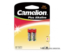 Camelion N/LR1, Plus Alkaline, 2 pc(s) 086150