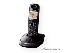 Panasonic KX-TG2511FX 240 g, Black, Caller ID, Wireless..