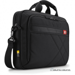 "Case Logic DLC115 Fits up to size 15 "", Black.."