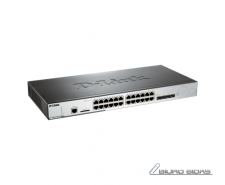 D-Link DWS-3160-24T­C Unified Wired/Wirele­ss Gigabit S..