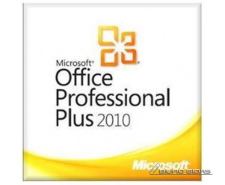 Microsoft Office 2010 Professional Plus Government (GOV..