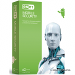 Eset Mobile Security, New licence, 1 year(s),..