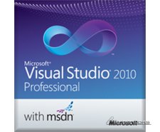 Microsoft Visual Studio 2010 Professional Education (ED..