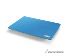 "deepcool N1 blue  Notebook cooler up to 15.4"" 700g g, 3.."