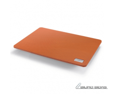 "Deepcool N1 orange Notebook cooler up to 15.4"" 700g g, .."