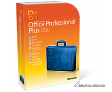 Microsoft Office Professional Plus, Pack OLP NL, Licens..