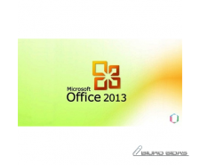 Microsoft Office 2010 Professional Plus License/Soft­wa..