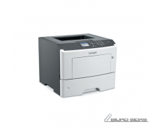 Lexmark MS610dn Mono, Laser, Multifunctio­n printer, A4..