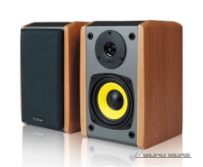 Edifier R1000TCN Speaker type 2.0, 3.5mm, Light Wood, 1..