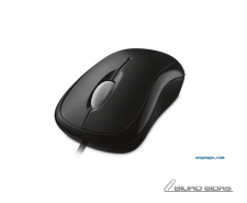Microsoft 4YH-00007 Basic Optical Mouse for Business 1...