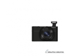 Sony Cyber-shot DSC-RX100 Compact camera, 20.2 MP, Opti..