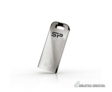 Silicon Power Jewel J10 16 GB, USB 3.0, Silver 115377