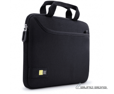 "Case Logic TNEO110K Sleeve, Black, Polyester, 10 "", 295.."