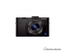 Sony DSC-RX100M2 Compact camera, 20.2 MP, Optical zoom ..