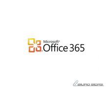 Microsoft Office 365 Plan E1 Open Value License, Licens..