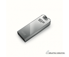 Silicon Power Touch T03 32 GB, USB 2.0, Silver