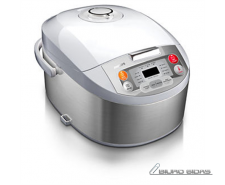 Philips Multicooker HD3037/70 980 W, 5 L, White 120434