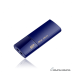 Silicon Power Blaze B05 64 GB, USB 3.0, Blue ..