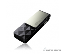 Silicon Power Blaze B30 32 GB, USB 3.0, Black 122794