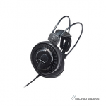 Audio Technica ATH-AD700X Headband/On-Ear, Bl..