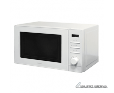 CATA Microwave oven FS 20 WH Buttons, Rotary, 700 W, Wh..