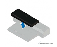 Dell Latitude E-Docking Spacer for 7000 series ONLY War..