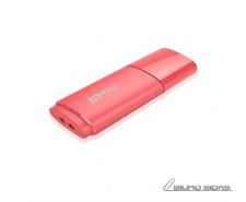 Silicon Power Ultima U06 16 GB, USB 2.0, Pink 125612