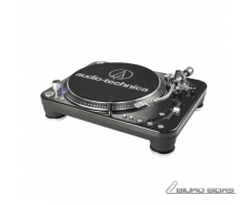 Audio Technica Turntable AT-LP1240-USB (cartrige shoul..