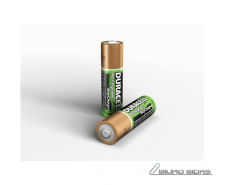 Duracell AA/HR6, 2400 mAh, Rechargeable Accu Stay Charg..