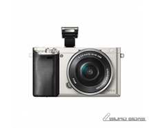 Sony ILCE6000LS.C­EC Body + 16-50mm Lens Mirrorless Cam..