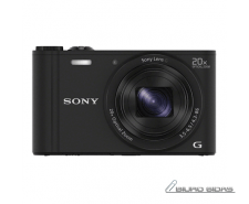 Sony Cyber-shot DSC-WX350 Compact camera, 18.2 MP, Opti..
