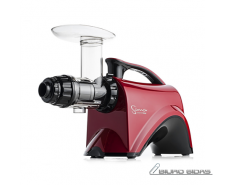 Sana Type Single Augler Slow Juicer, Red, 200 W W 133563