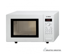 Bosch Microwave oven HMT75M421 Buttons, Rotary, 800 W, ..