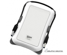 "Silicon Power Armor A30 2TB 2.5 "", USB 3.1, White 138351"