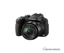 Panasonic Lumix DMC-FZ200 Bridge camera, 12.1 MP, Optic..