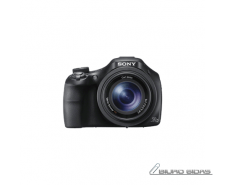 Sony Cyber-shot DSC-HX400V Bridge camera, 20.1 MP, Opti..