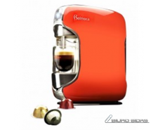 Coffee maker Belmoca Belina Pump pressure 19 bar, Capsu..