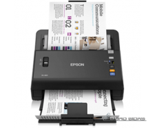Epson WorkForce DS-860 Sheet-fed, Scanner 139922