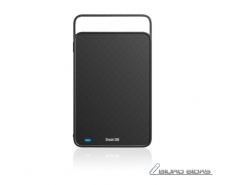"Silicon Power Stream S06 2000 GB, 3.5 "", USB 3.0, Black.."