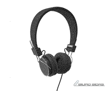 Acme HA11 Headphones with microphone Built-in microphon..