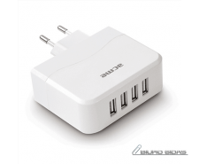 Acme CH16 Powerful 4 ports USB wall charger 140560